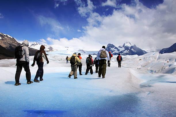 Parc National Torres del Paine patagonie voyage vacances