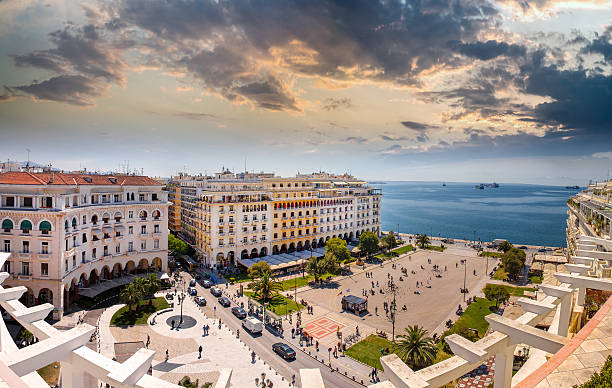 thessalonique attraction incontournable grece