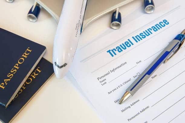 assurance voyage avantage contrat compagnie