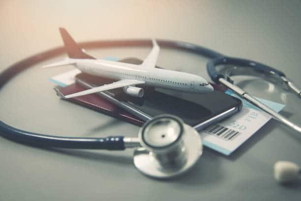 assurance voyage responsabilité civile accident