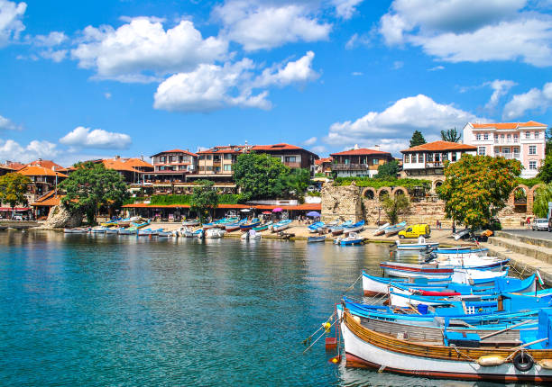 bourgas destination vacances mer noire bulgarie
