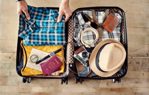 comment bien faire ses valises pour les vacances