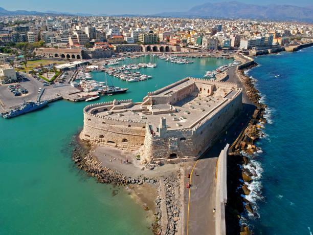 crete plus grande ile de grece