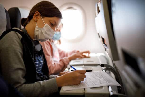formulaire remboursement avion vol retard