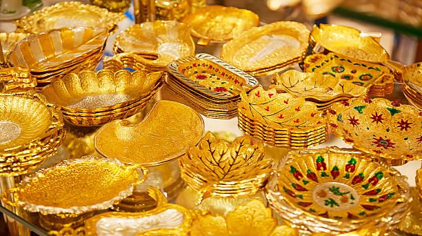golden souk dubai centre commercial or