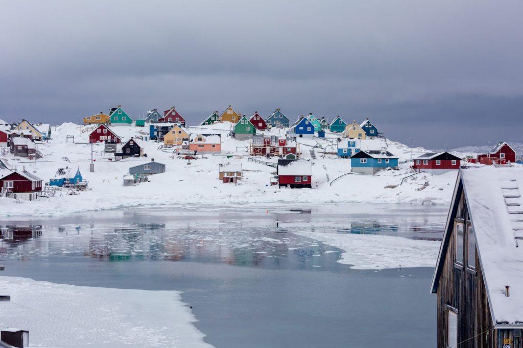 groenland iles européennes vacances idées originales