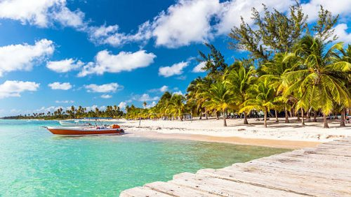 guide complet punta cana attractions incontournables