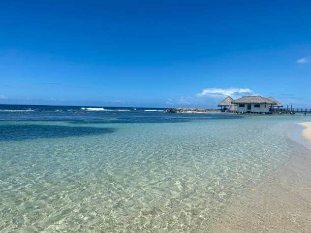 plage de juan dolio republique dominicaine