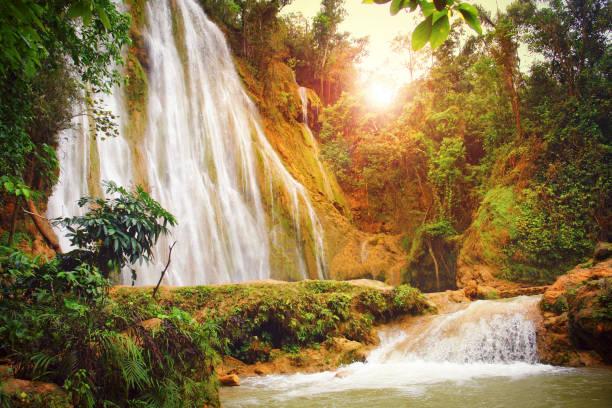 lieux endroits à visiter en republique dominicaine