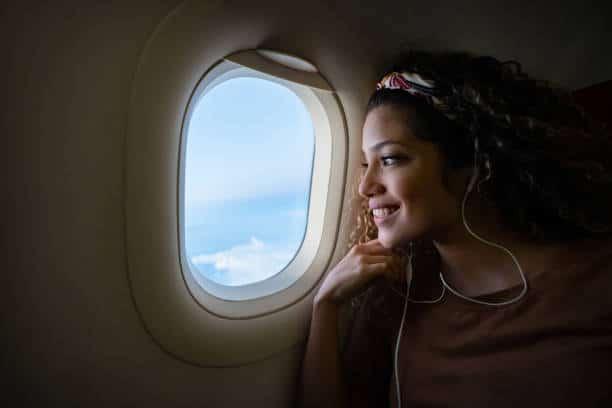 long voyage avion activites attendre dormir