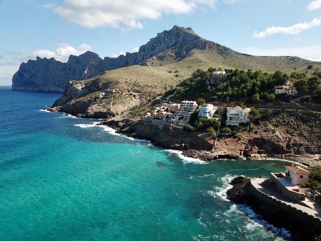 majorque iles europeenne vacances insulaires