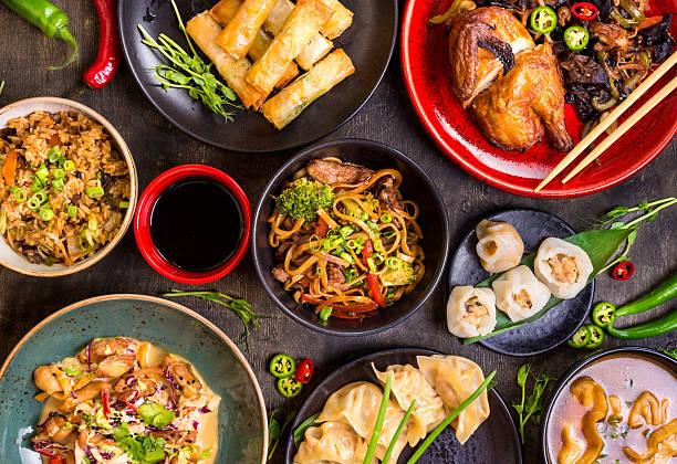 meilleur restaurant asiatique la rochelle