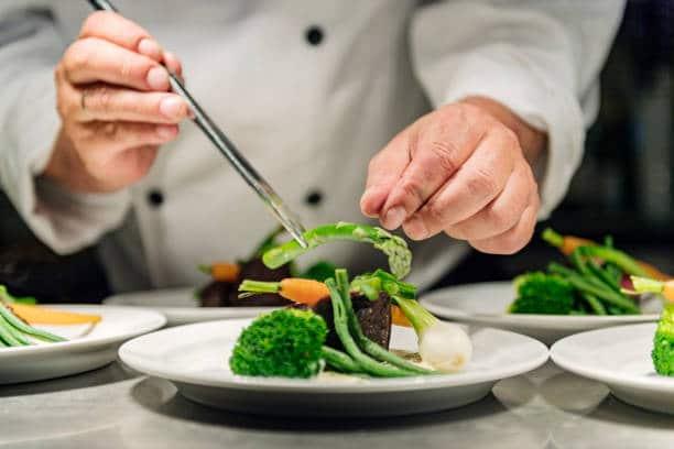 meilleur restaurant gastronomique la rochelle
