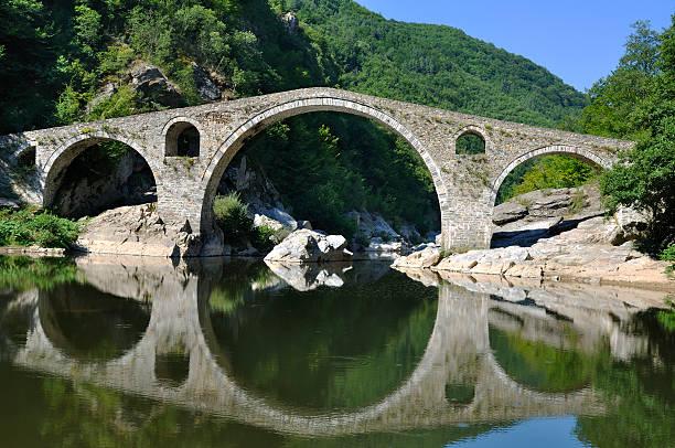 montagnes des Rhodopes voyage en bulgarie
