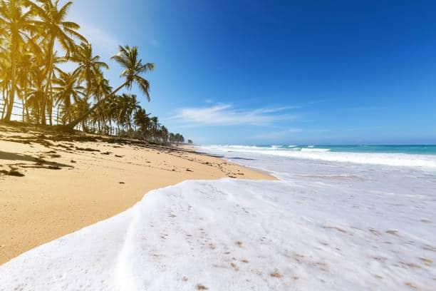 plage macao republique dominicaine