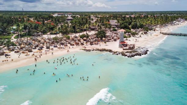 statistiques tourisme république dominicaine