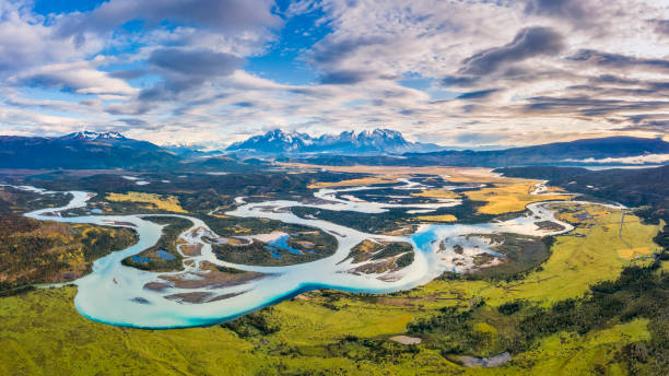 voyage patagonie faune flore endroits incontournables