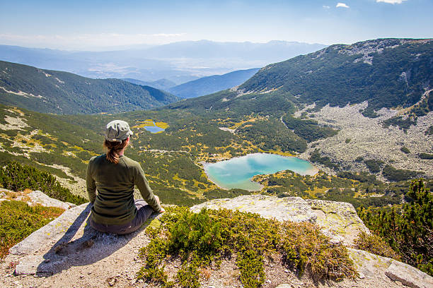 randonner en bulgarie chemins sentier randonnée europe