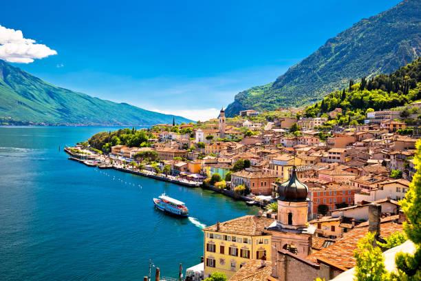 ville lombardie italie milan lac de come cathédrale